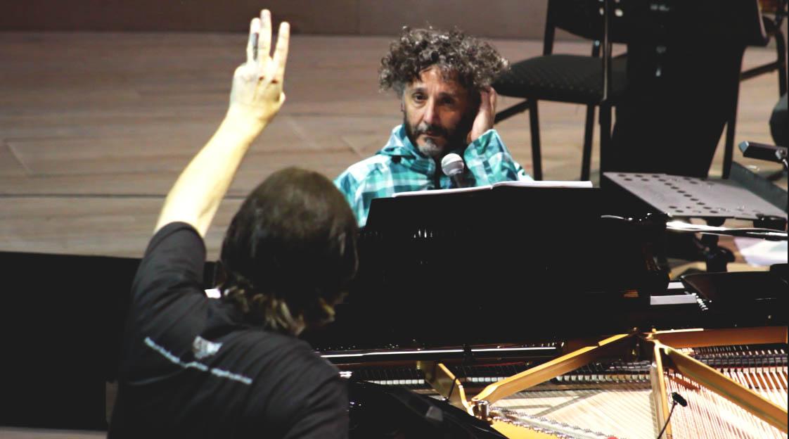 Editada Orquesta Fito y Pato